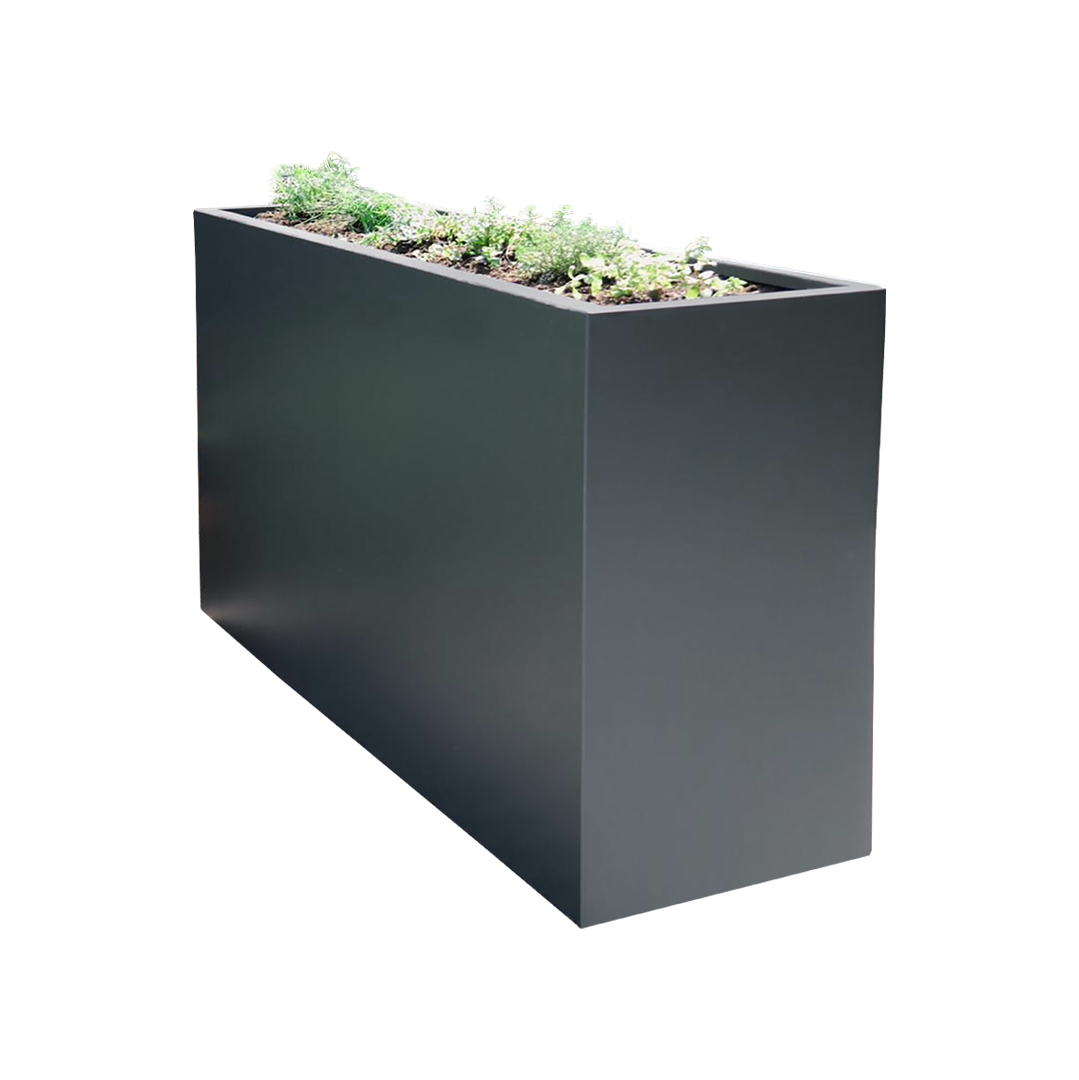 plantenbak (houtbak)